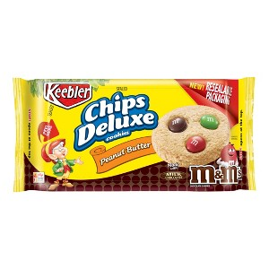 Chips Deluxe Peanut Butter