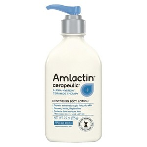 AmLactin Body Lotion
