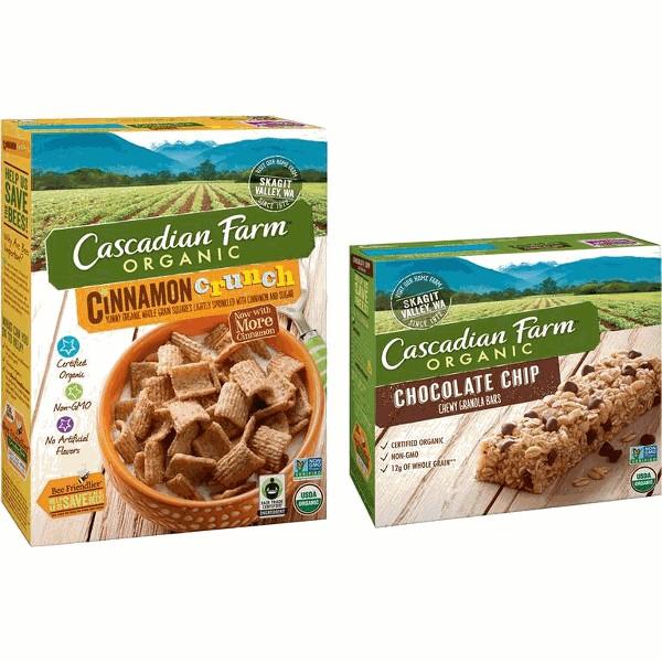 Cascadian Farm product image