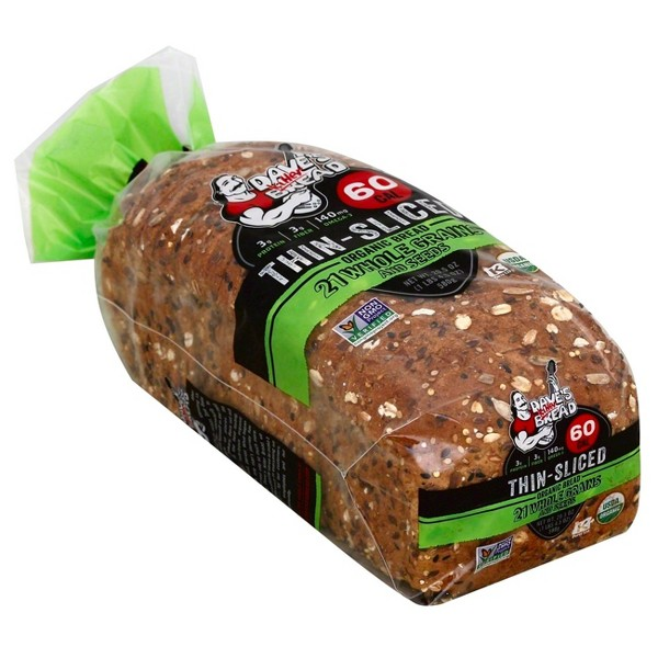 Dave's Killer Bread Thin Sliced product image
