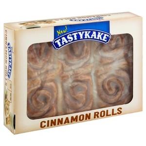 Tastykake Cinnamon Roll
