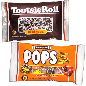 Tootsie Roll / Pops Bags