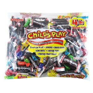 Childs Play Bag