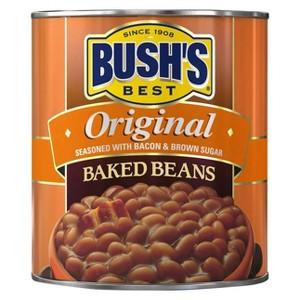 Bush's Best 16 oz Baked Beans