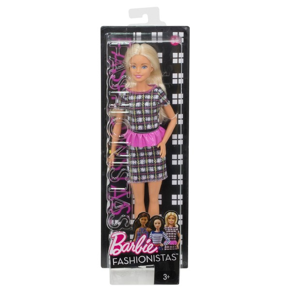 Barbie Fashionistas product image