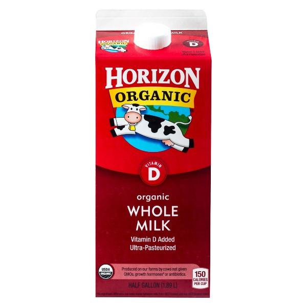 Horizon Organic Milk product image