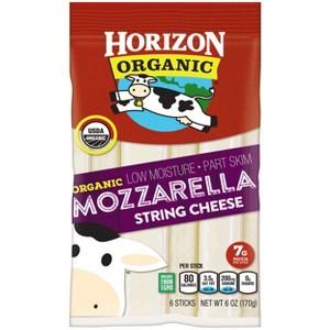 Horizon Organic Cheese