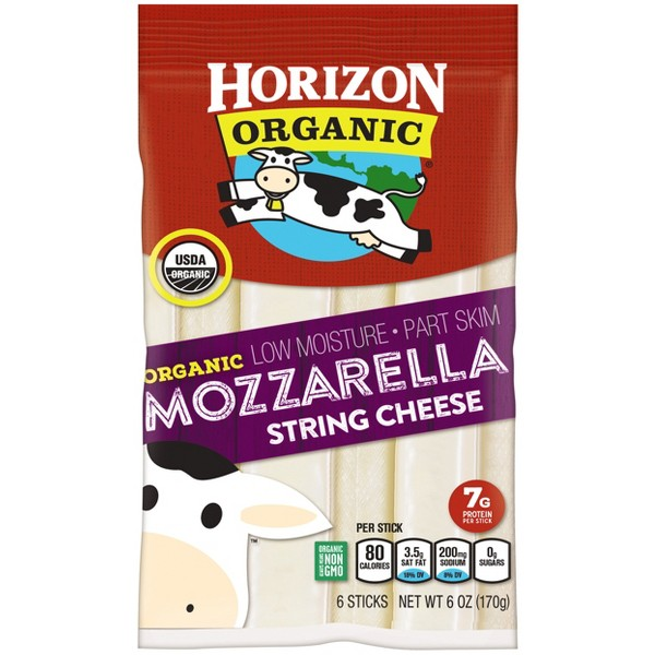 Horizon Organic Cheese product image