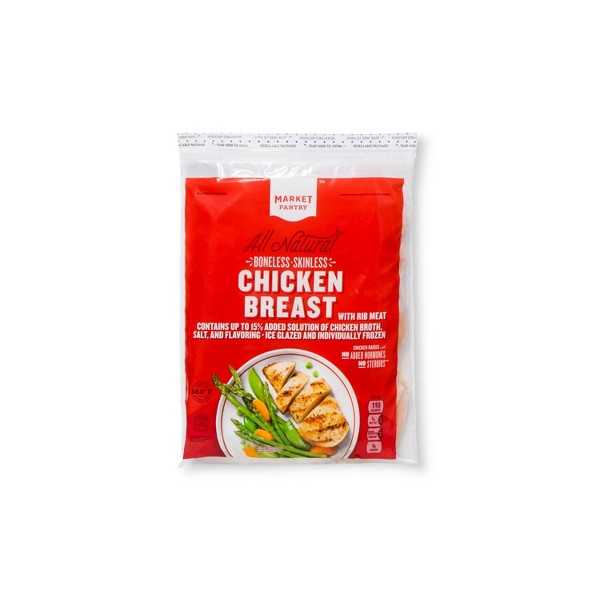 Market Pantry Frozen Poultry product image