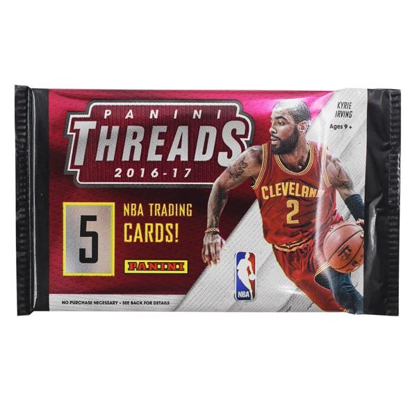 Panini NBA Threads product image