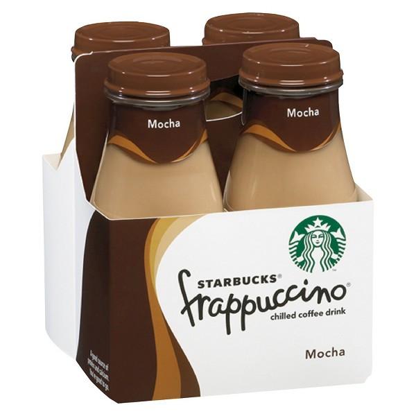 Starbucks Frappuccino product image