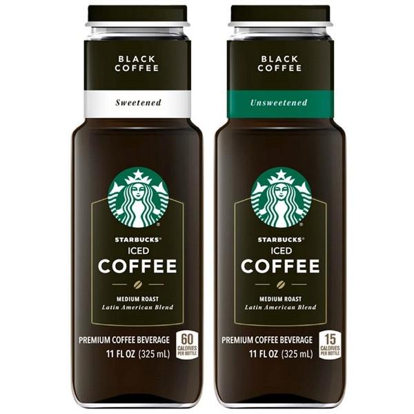 Starbucks Iced Coffee product image