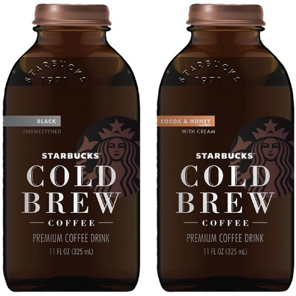 Starbucks Cold Brew product image