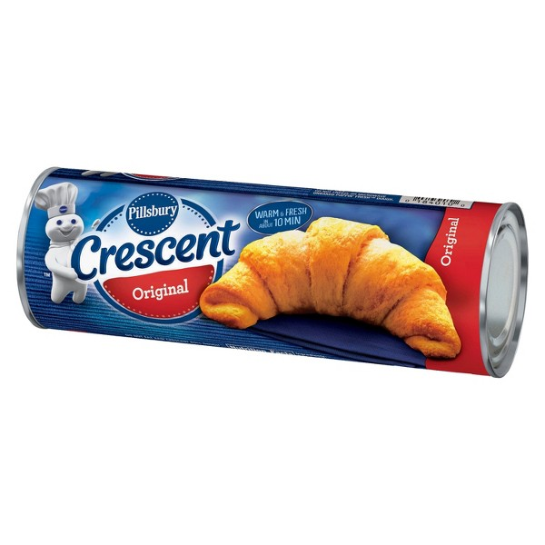 Pillsbury Original Crescent Rolls product image