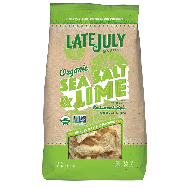 Late July Chips product image
