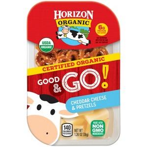 Horizon Organic Good & Go!