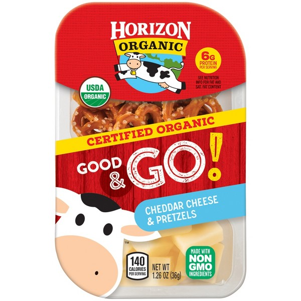 Horizon Organic Good & Go! product image