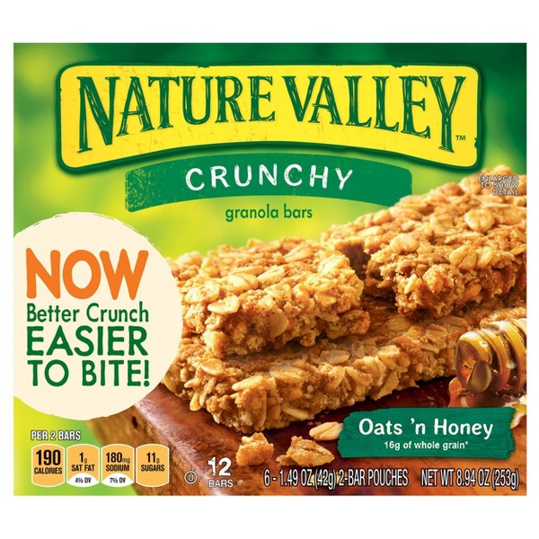 Nature Valley product image