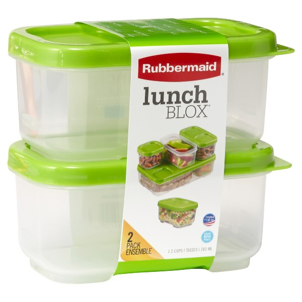 Rubbermaid Lunchblox product image