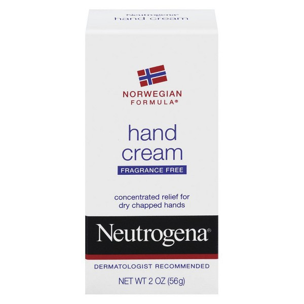 Neutrogena Hand & Body Lotions product image