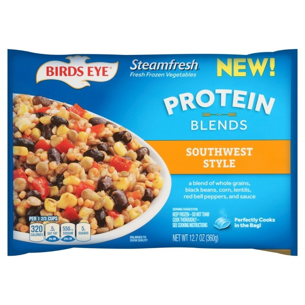 Birds Eye Protein Blends product image