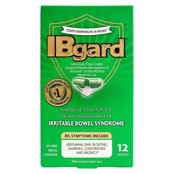 IBgard product image