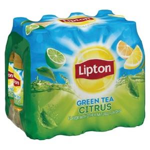 Lipton Bottled Tea