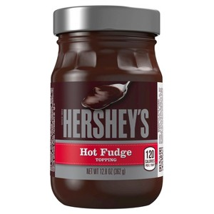 Hershey's & Reese's Toppings