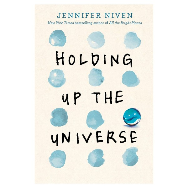 Holding Up the Universe product image