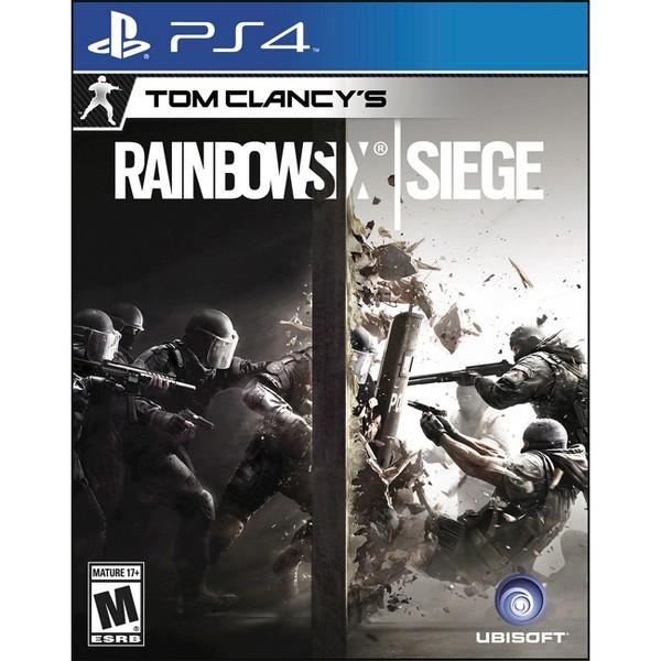 Rainbow 6 Siege product image