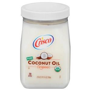 Crisco Coconut Oil