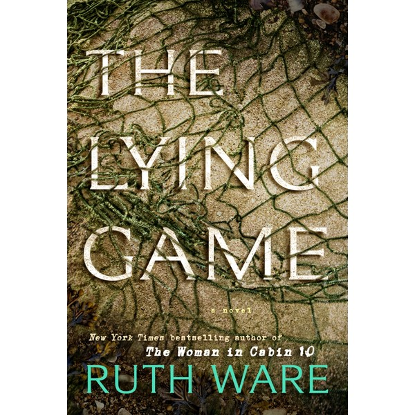 Ruth Ware Books product image