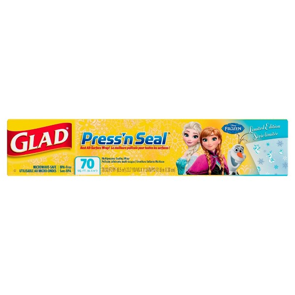 Glad Press 'n Seal product image