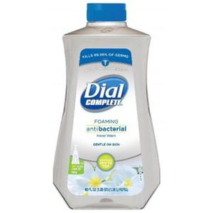 Dial Liquid Hand Soap Refills
