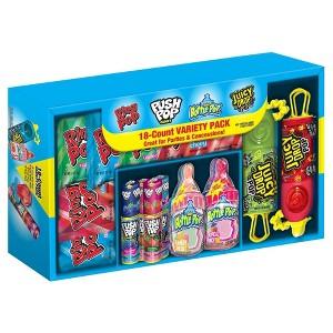 Topps Variety Pack