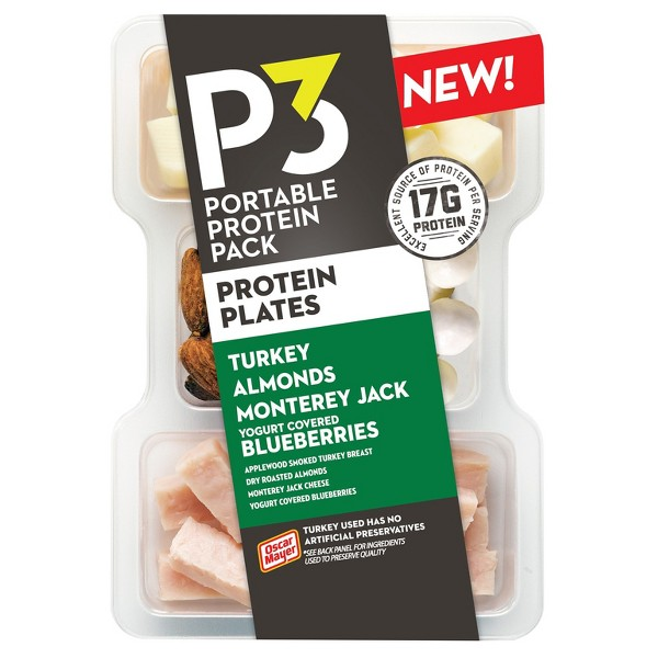 P3 Protein Plates product image