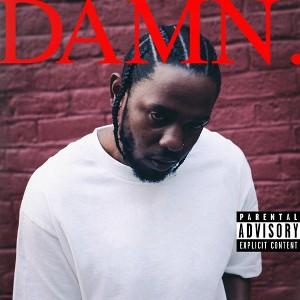 Kendrick Lamar: D.A.M.N.