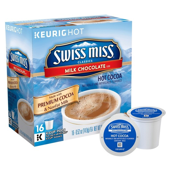 Swiss Miss product image