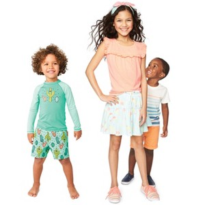 Clearance Kids' Apparel & Shoes