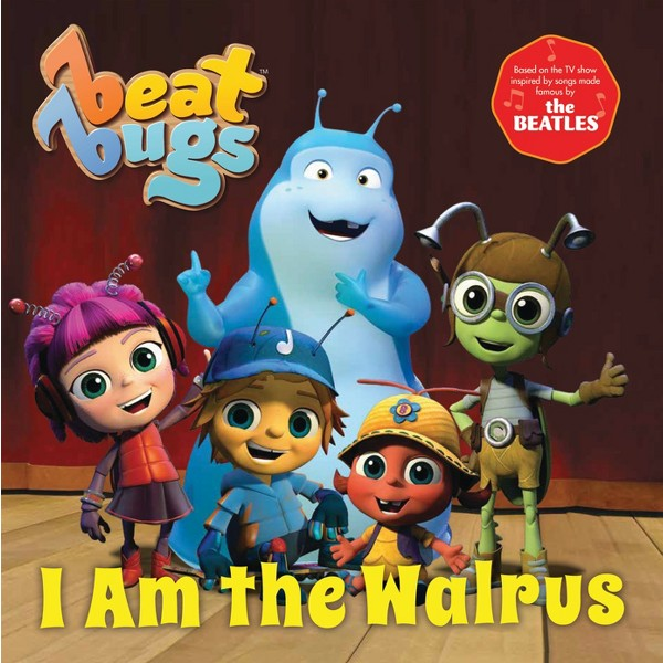 Beat Bugs: I Am the Walrus product image