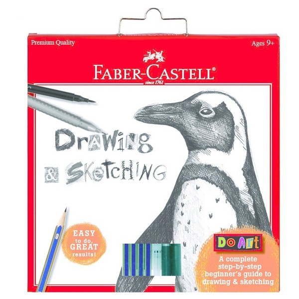 Faber Castell Do Art product image