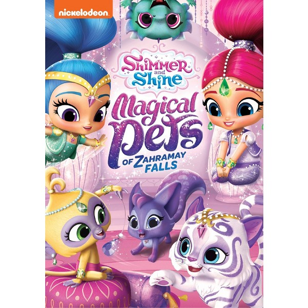 Shimmer & Shine Magical Pets product image