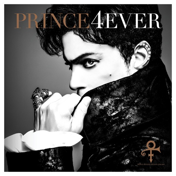 Prince: 4Ever product image