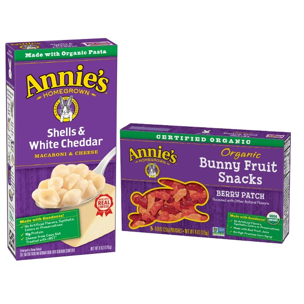 Annie's product image