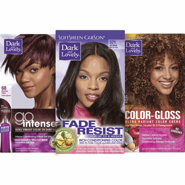 Dark & Lovely Haircolor product image