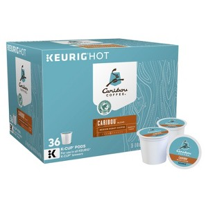 Caribou Coffee Value Pack