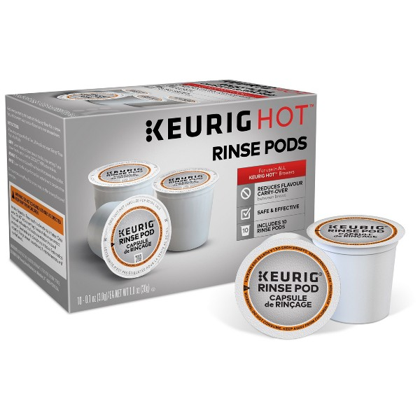 Keurig Rinse Pods product image