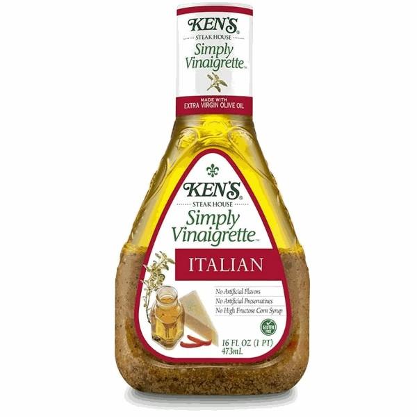 Ken's Simply Vinaigrette product image