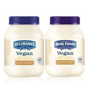 Hellmann's/Best Foods Spreads