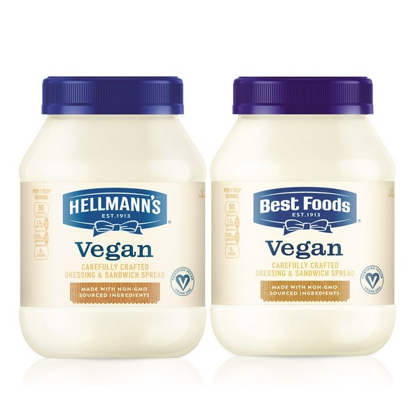Hellmann's/Best Foods Spreads product image